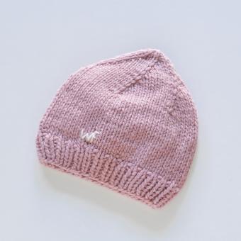 LUMI - Zwergenmütze Cashmere rosa