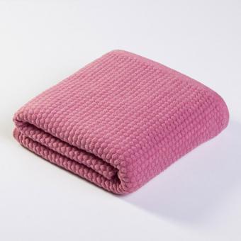 Merinoplaid Pink