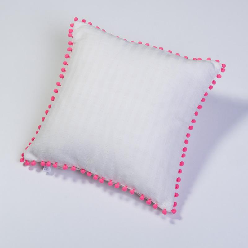 Kira 40x40 pink