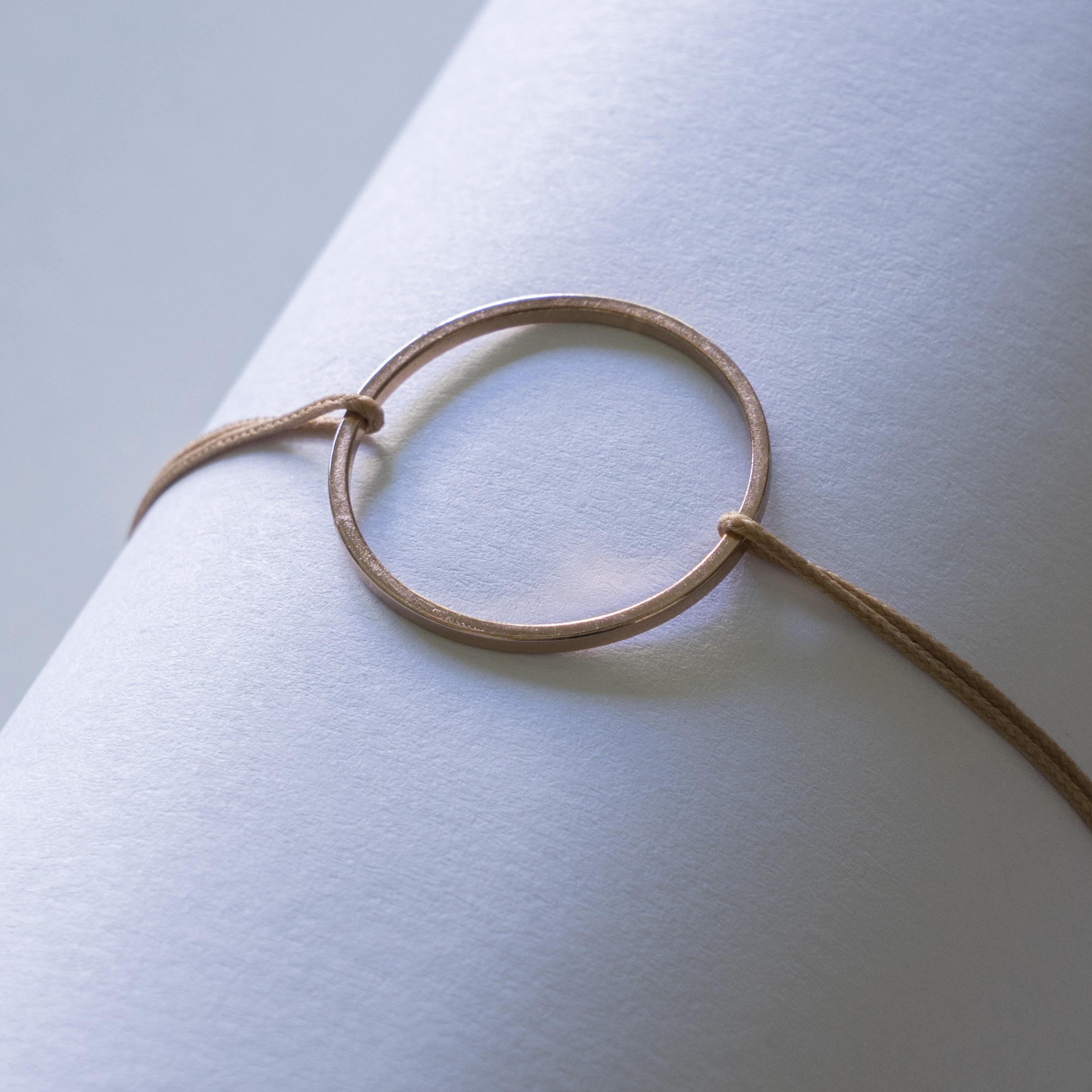Ring rosé 01