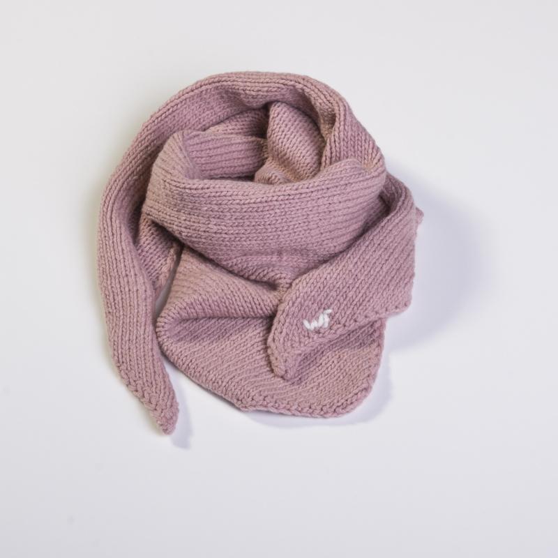 Kauri Muschel - rosé | WF Berlin